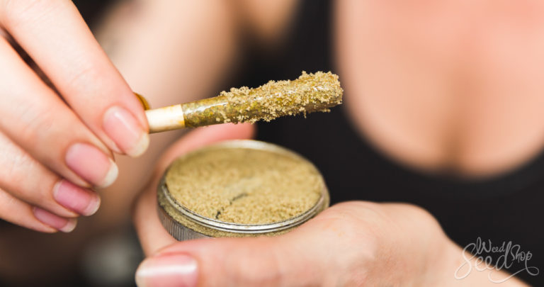 7 Ideas for When You Don't Know What to Do With Kief