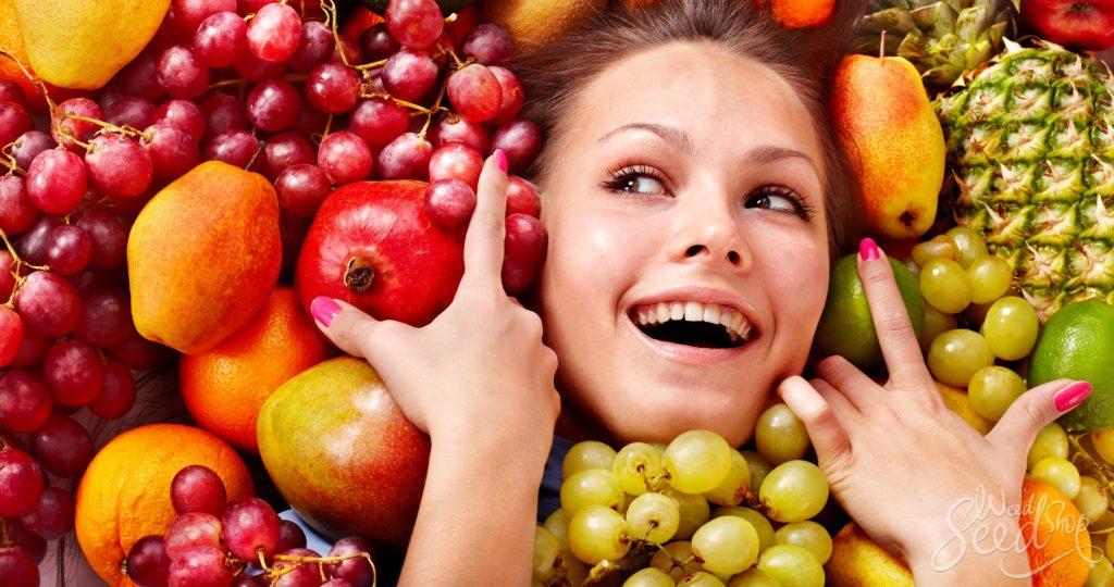 8 casse-croûtes sains pour les munchies attaquent ! - WeedSeedShop