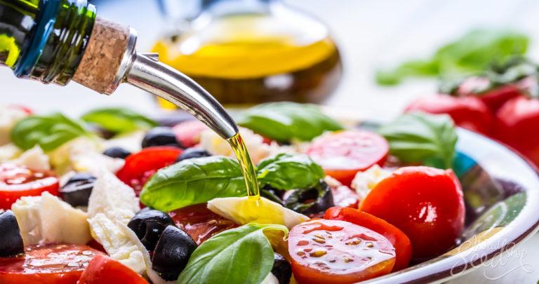 9 Hartige recepten voor edibles met CBD