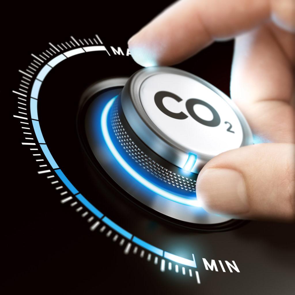 Wie man CO2 nutzt um die Erträge zu erhöhen - WeedSeedShop