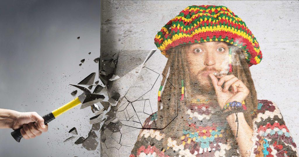 Das Klischee des Marihuana Konsumenten überwinden