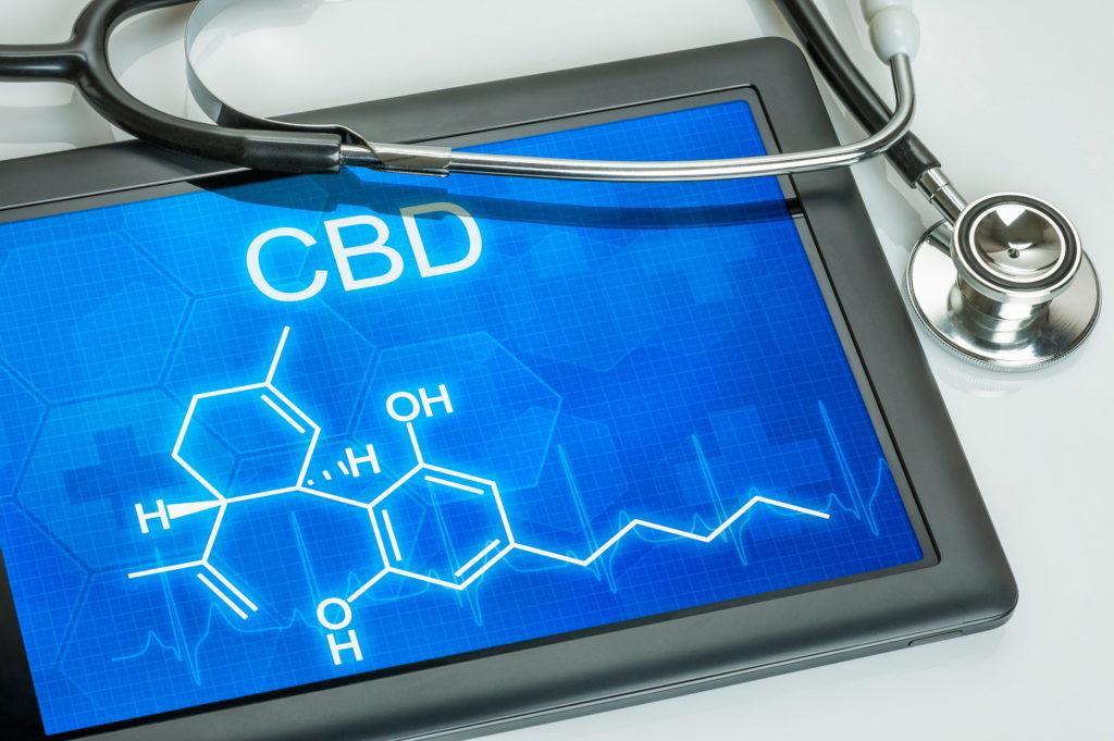 Wat is CBD (Cannabidiol)? Alle feiten op een rij - WeedSeedShop Blog