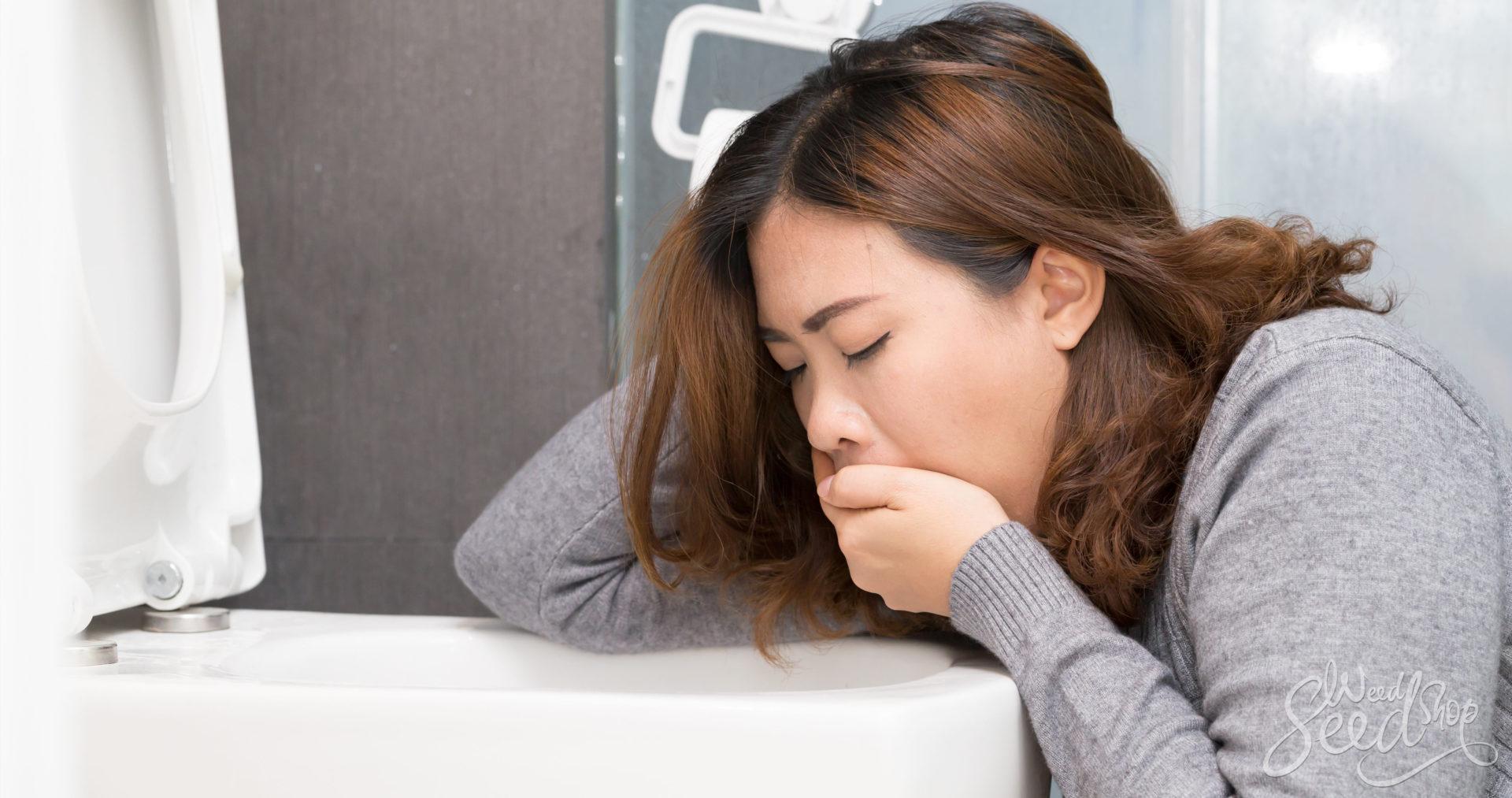 Wat Is Cannabinoïde Hyperemesis Syndroom?