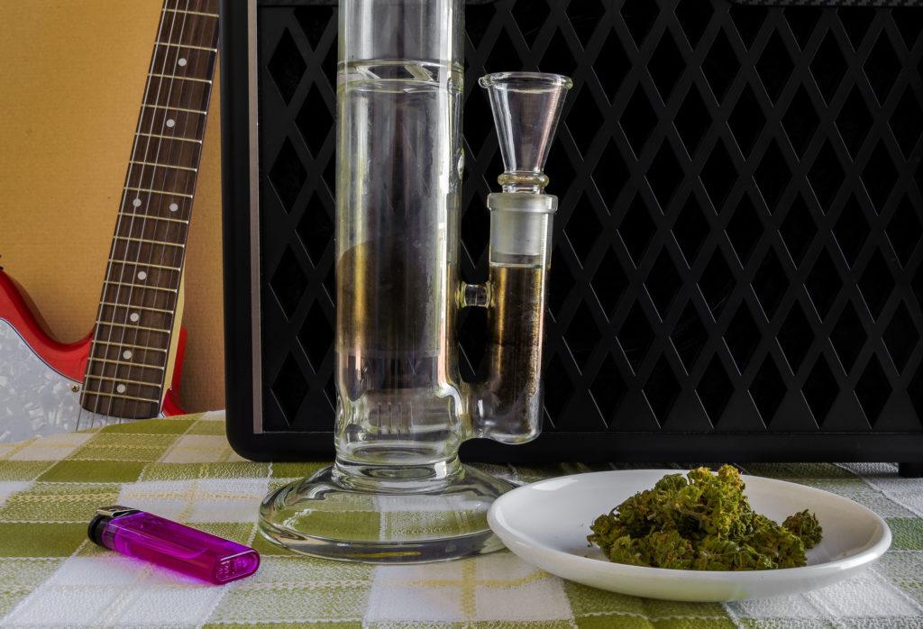Le cannabis rend-il la musique meilleure ? - WeedSeedShop