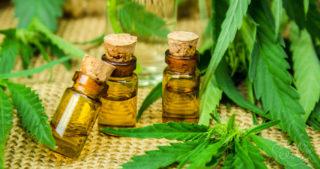 Tout ce qu'il faut savoir sur la teinture de cannabis