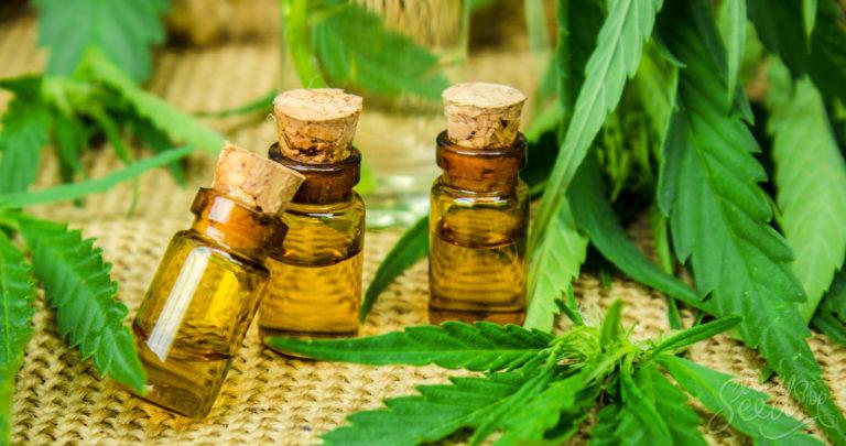 Cannabistinctuur – Wat is het en hoe maak je het?