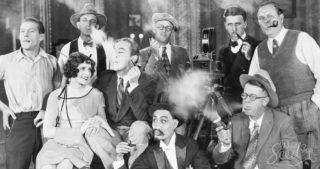El pasatiempo favorito de los fumadores: El hotboxing