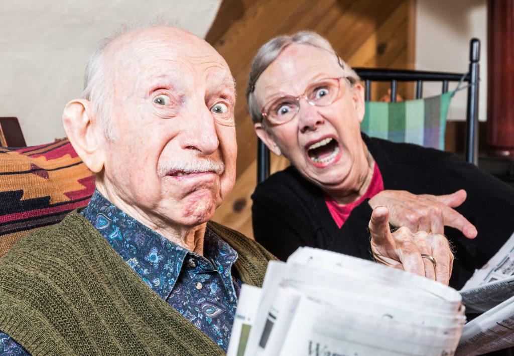 Den Eltern erklären, dass du kiffst - WeedSeedShop