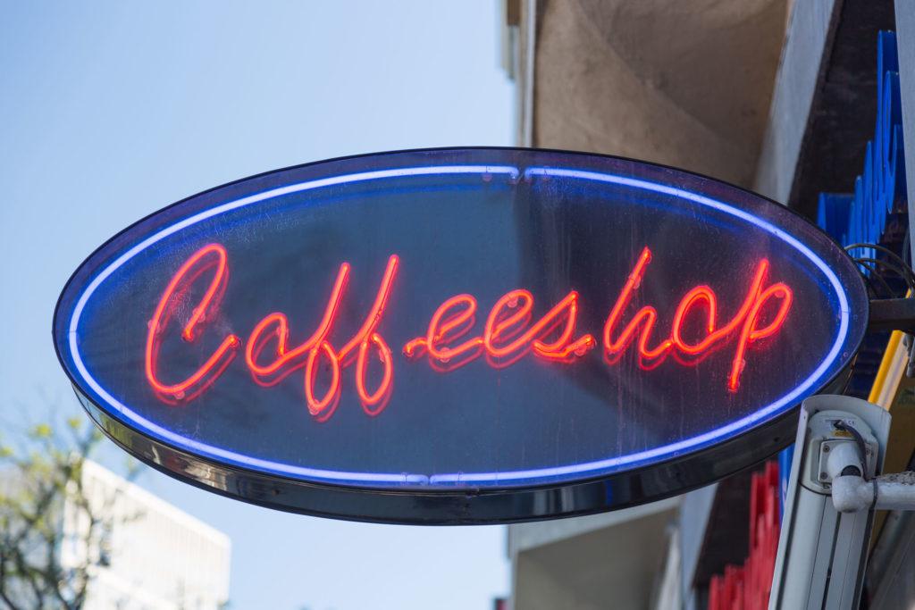 Cómo visitar una coffeeshop en Ámsterdam - WeedSeedShop