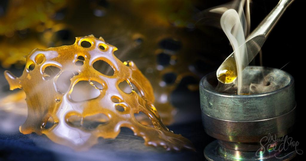 How to Make Marijuana Rosin
