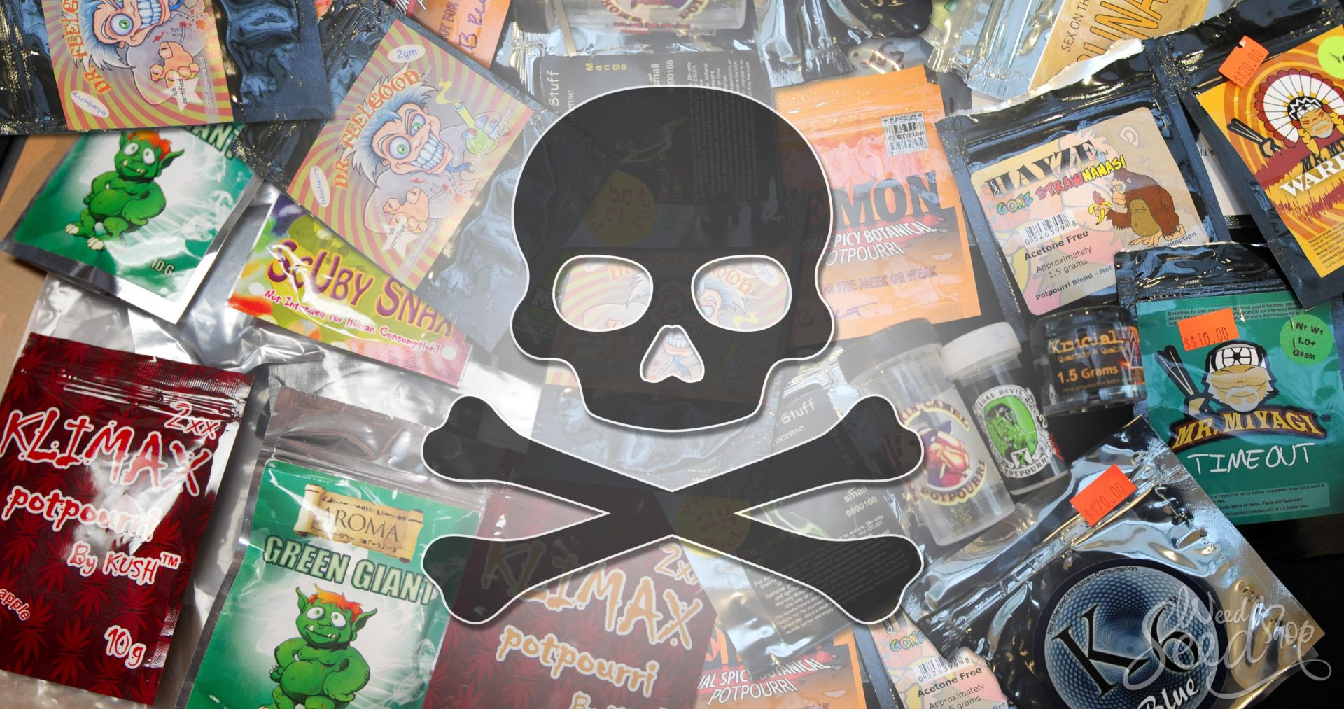 Is Synthetic Cannabis Becoming an Epidemic Worldwide?