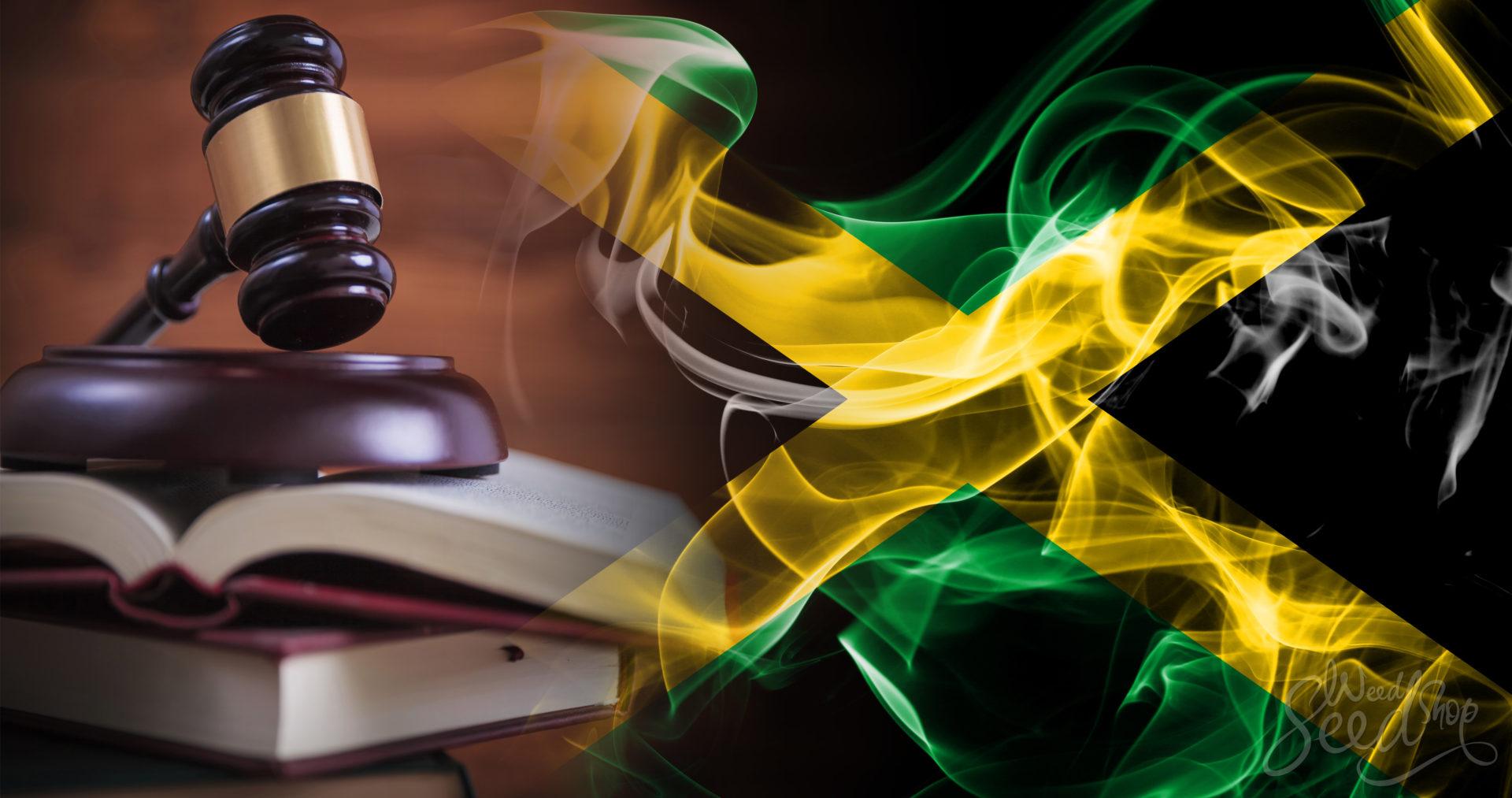 ¿El cannabis es legal en Jamaica? Todo sobre las últimas noticias