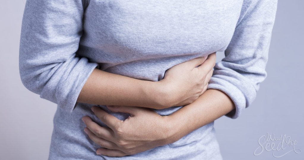 Can Medical Marijuana Treat Crohn's Disease?- WeedSeedShop