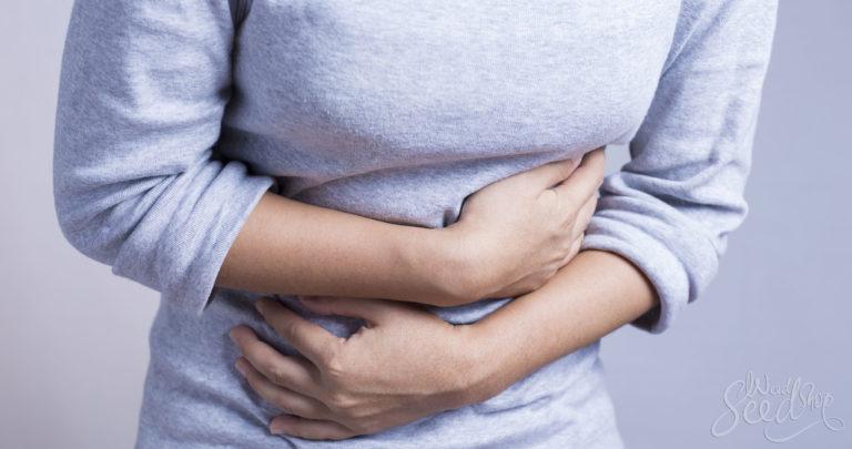 Le cannabis pour traiter la maladie de Crohn ?