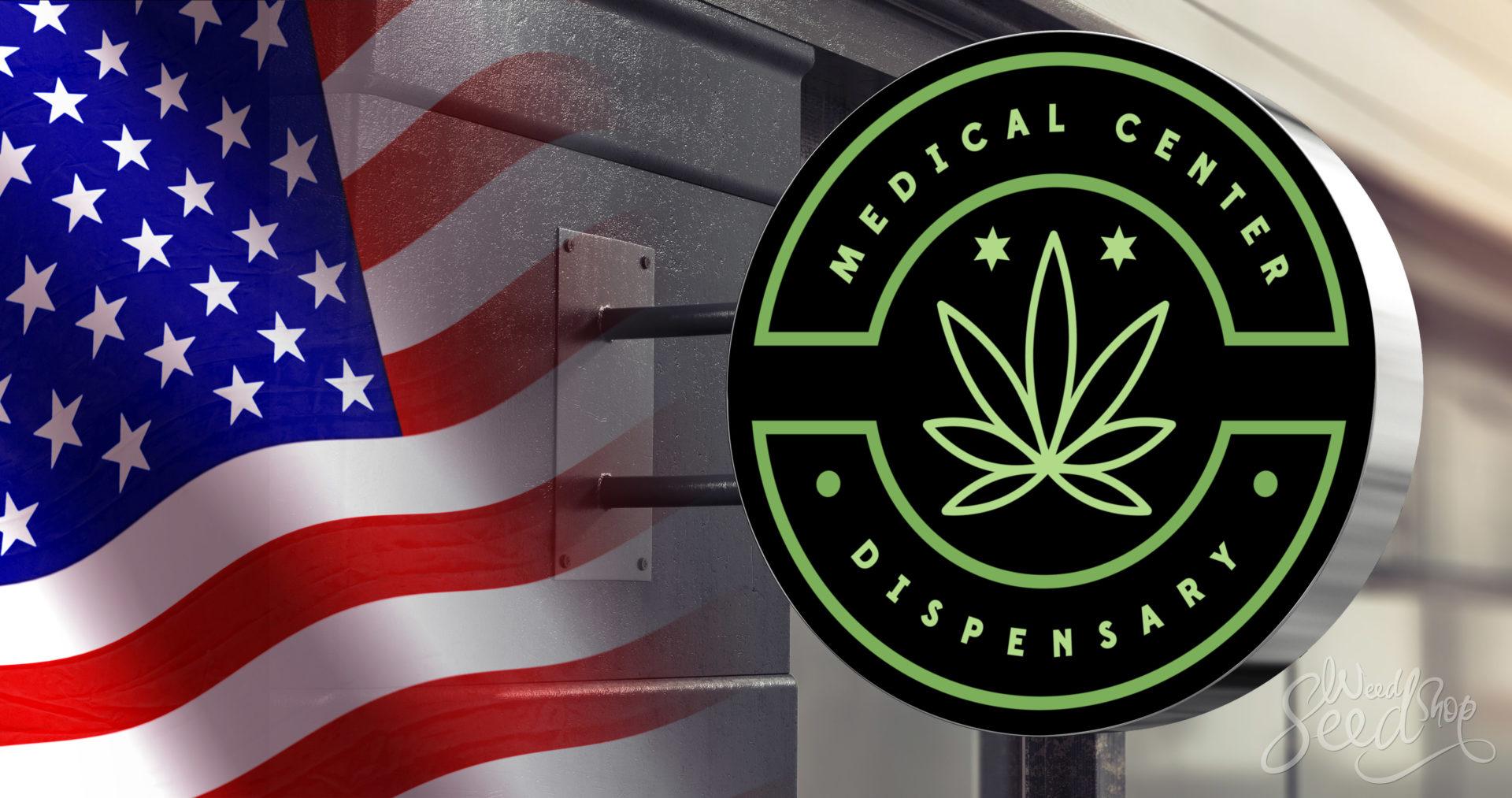 Cannabis légal et politique de l'emploi aux États-Unis