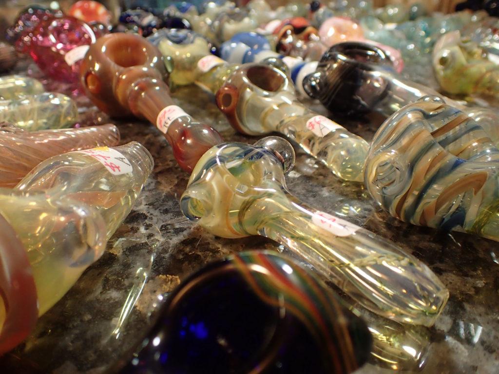 Comment faire et fumer des moon rocks - WeedSeedShop