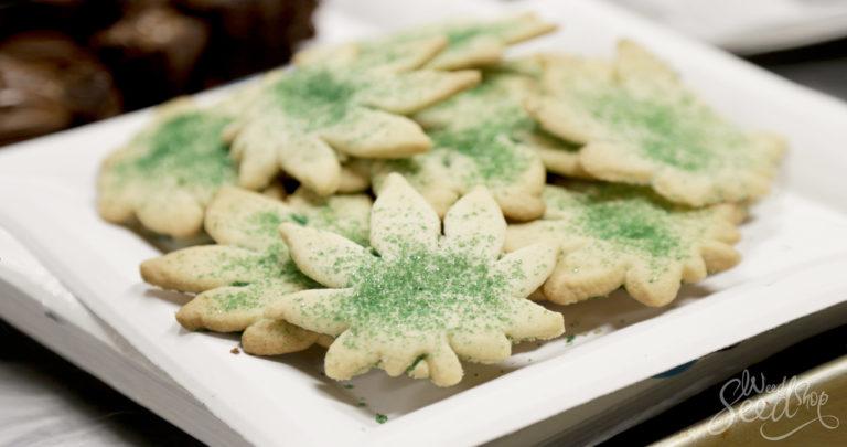 Een Kruidige Kerst Met 5 Kerstrecepten Met Wiet