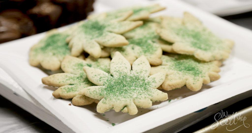 5 recettes pour un Noël au cannabis ! – WeedSeedShop