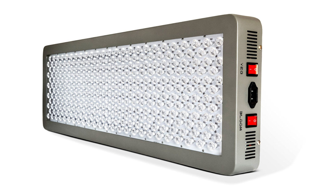 Top 10 luces LED de cultivo en el mercado - WeedSeedShop