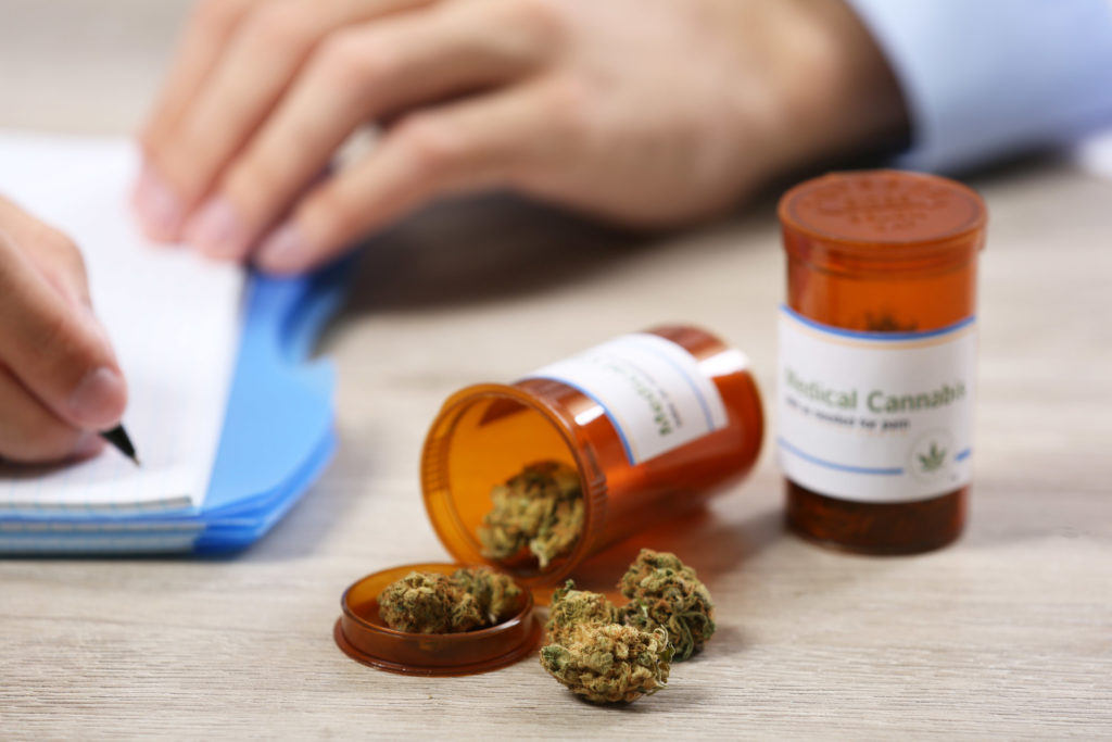 Sativex vs. Weed: Differences and Pros & Cons - WeedSeedShop