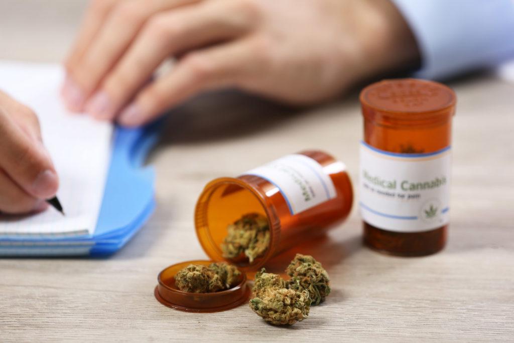 La différence entre le Sativex et la weed - WeedSeedShop