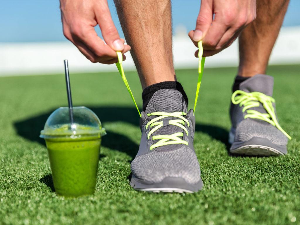 Der Cannabis-Effekt auf Sport – Ist es wirklich eine leistungssteigernde Droge?