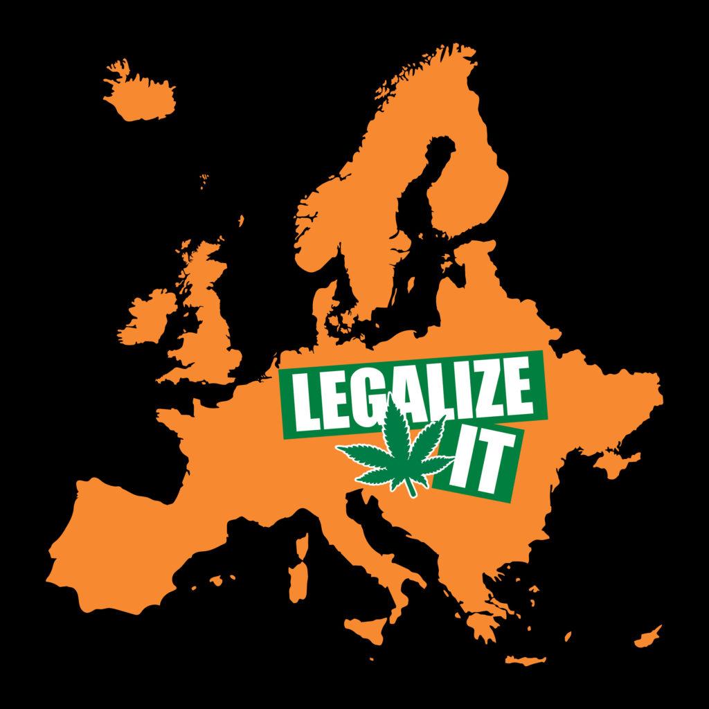 fumeurs de cannabis datant du Royaume-Uni