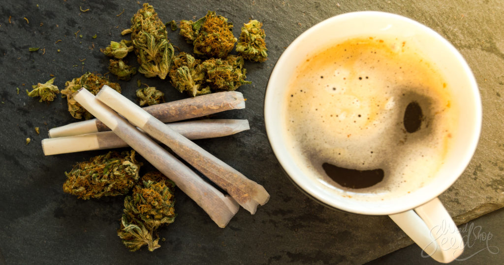 The Pros and Cons of Wake and Bake - WeedSeedShop