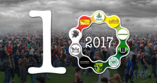 Top 10 Cannabis-Events in Europa