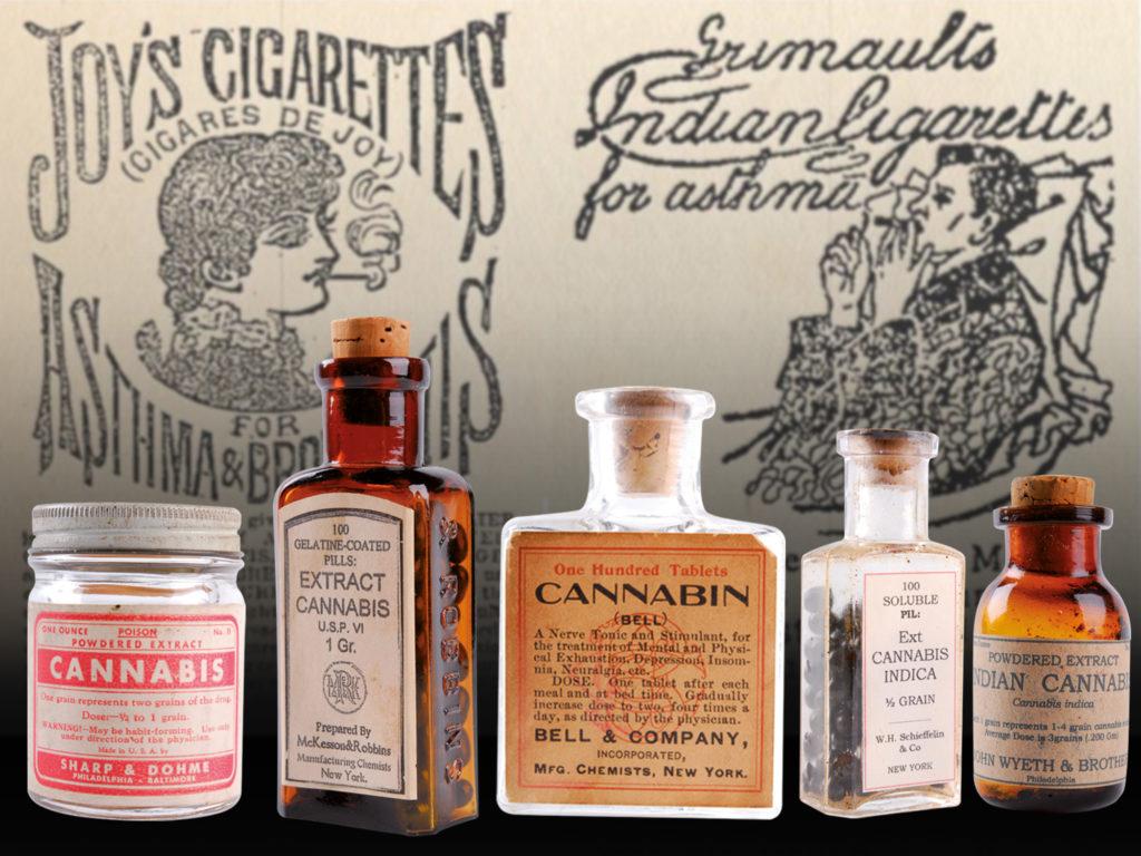 Una medicina corriente