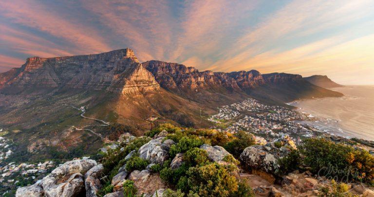 Ist Weed legal in Südafrika? Alles über die neuesten Gesetze