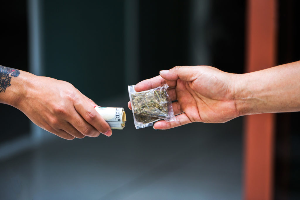 What's The Legal Status Of Weed In Portugal?