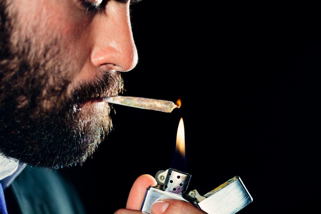 ¿Cómo se siente drogarse con marihuana? - WeedSeedShop