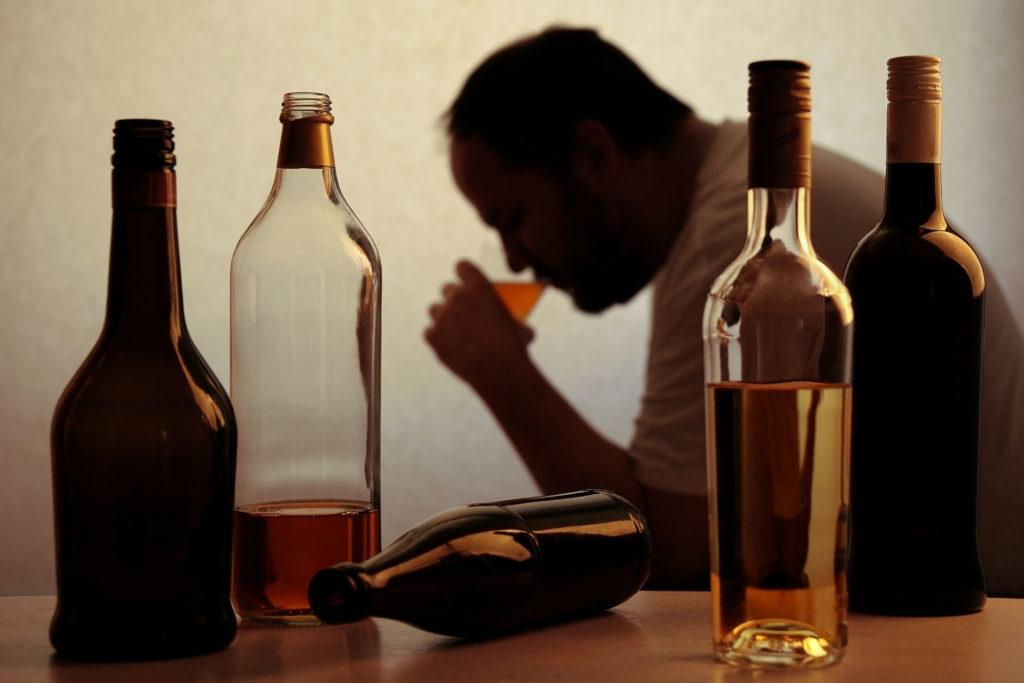 Can Medical Cannabis Treat Alcoholism? - WeedSeedShop
