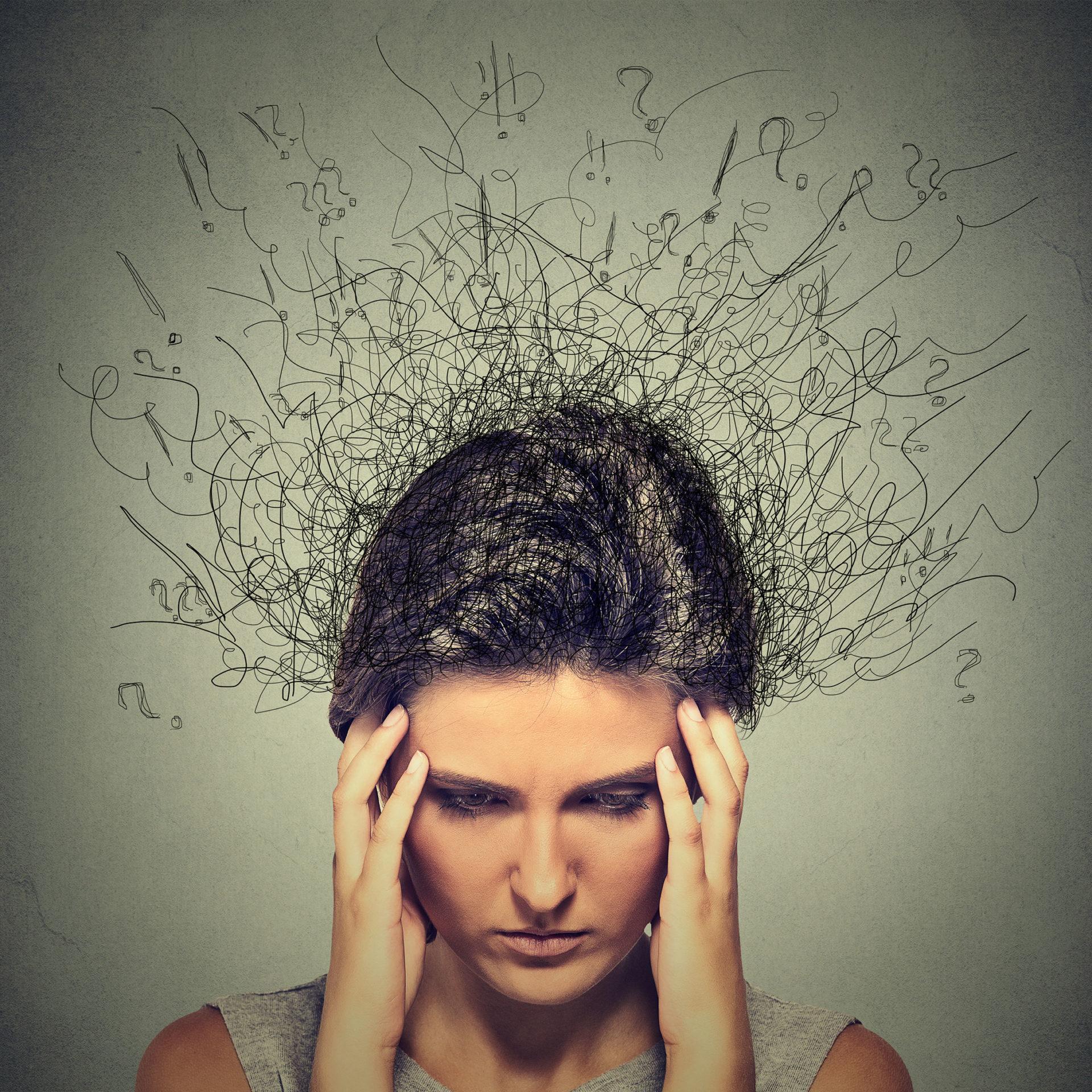Waarom veroorzaakt wiet bij sommige mensen paranoia en bij anderen niet?