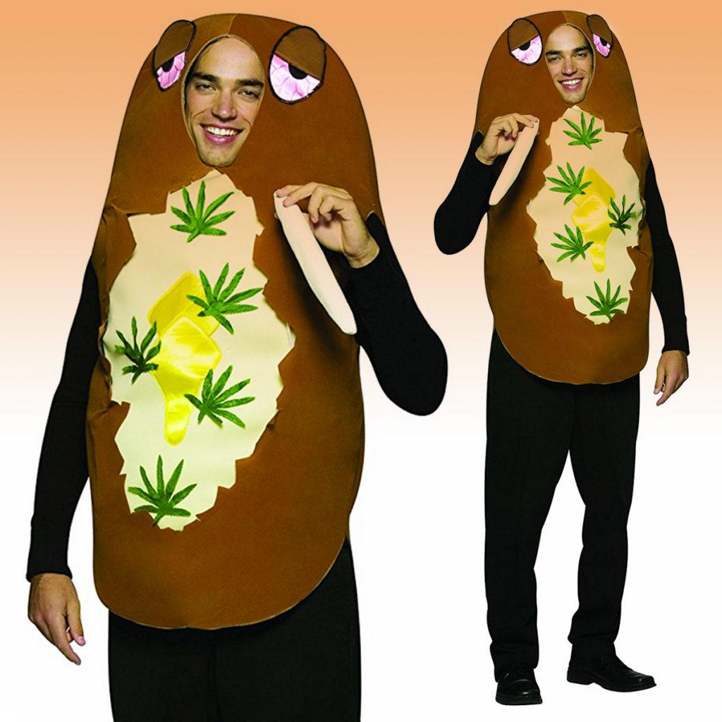 Our top 12 weed themed halloween costumes weedseedshop - Fiesta de disfraces ideas ...