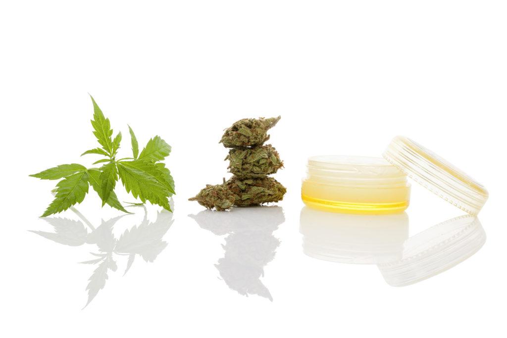 Wie du dein eigenes Cannabis Gleitgeld herstellst