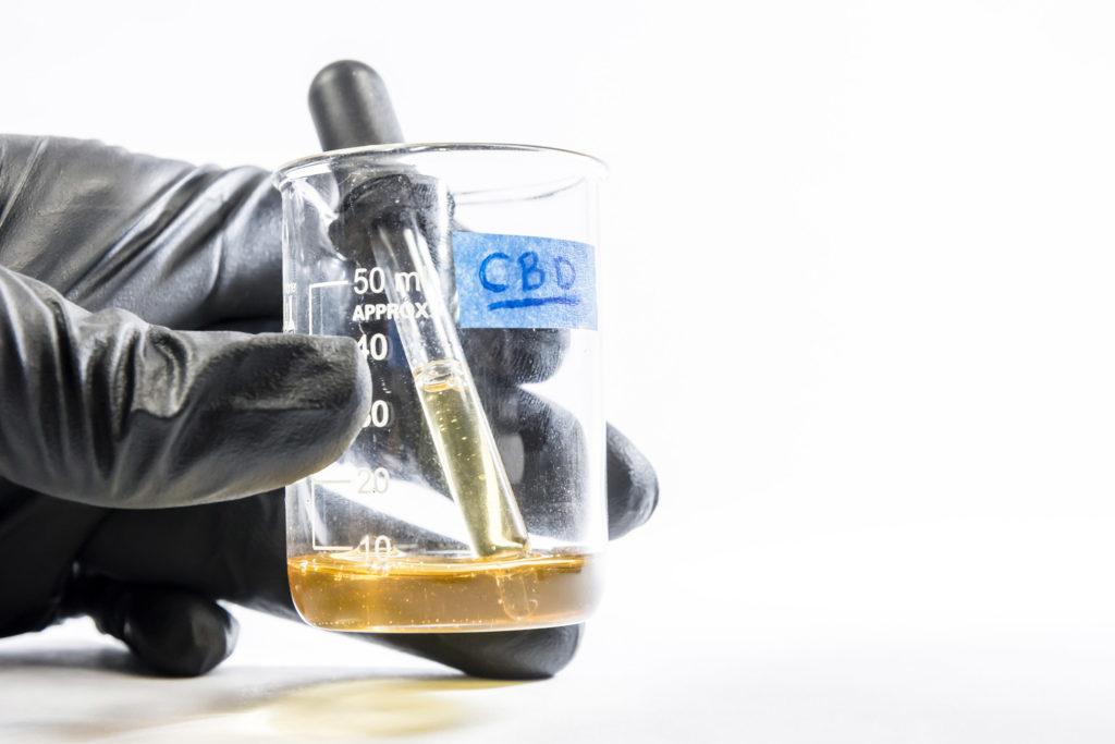 Qu'est-ce que le CBD (Cannabidiol) ? Les bases - WeedSeedShop Blog