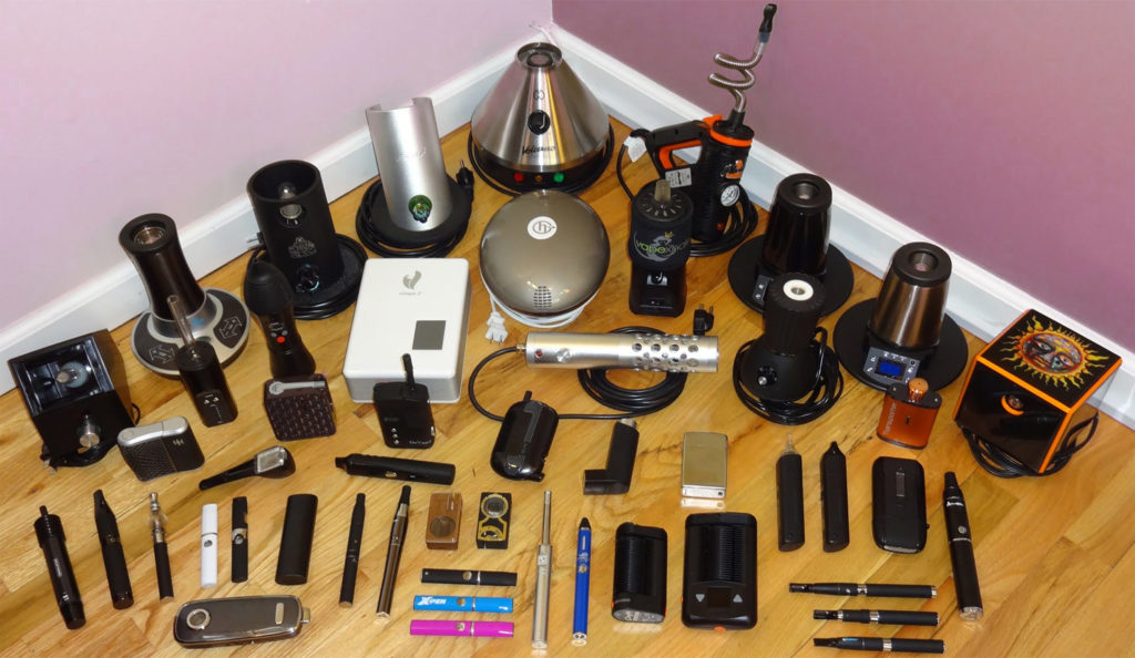 Vaporizers Part 3: How to Choose the Right Vaporizer - Weed Seed Shop Blog