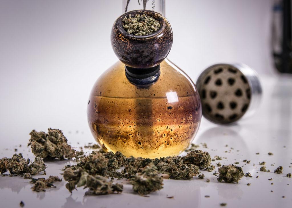 L'étiquette de la weed - Weed Seed Shop Blog