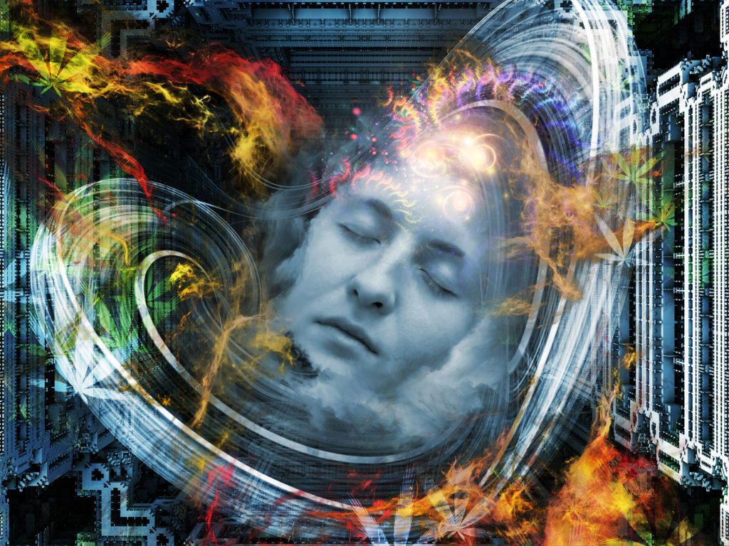 Effect of Cannabis Use on Dreaming