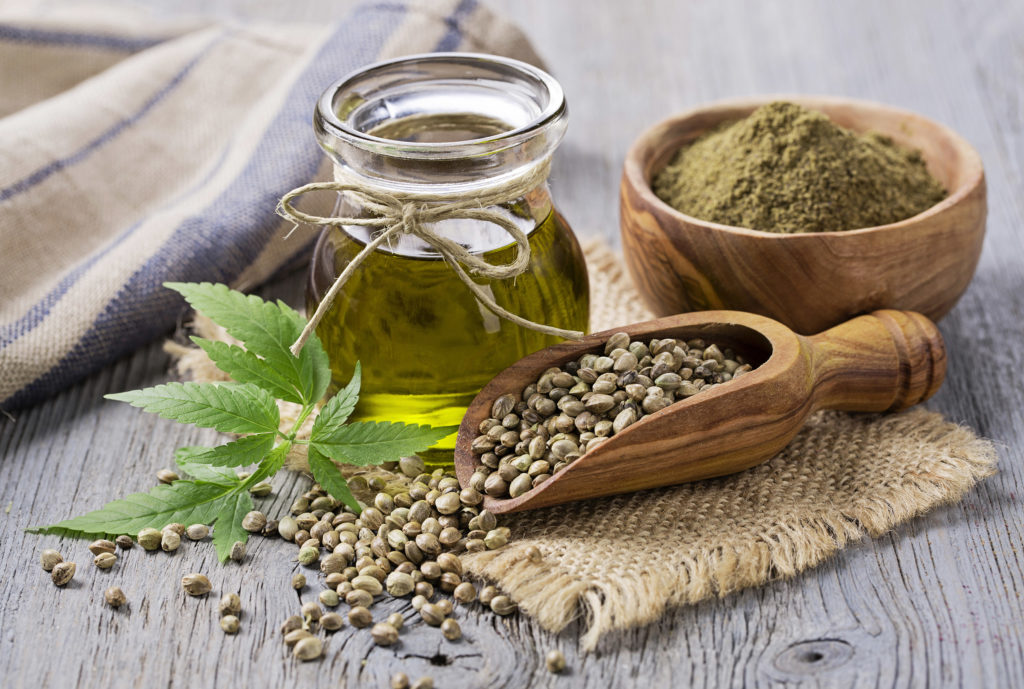Know the Difference: Hemp Oil vs. Cannabis Oil - WeedSeedShop Blog