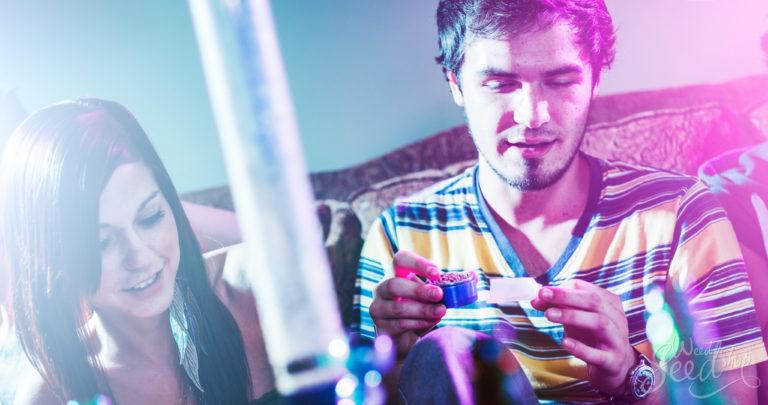Comment être un bon stoner – l'étiquette de la fumette