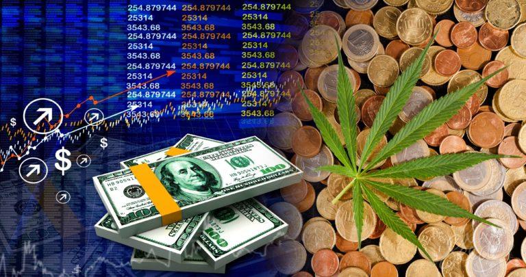 Slim Investeren in Wiet in de VS