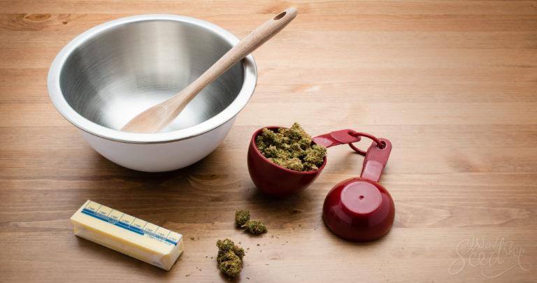 Consumiendo cannabis weedseedshop blog for Menu vegano para principiantes