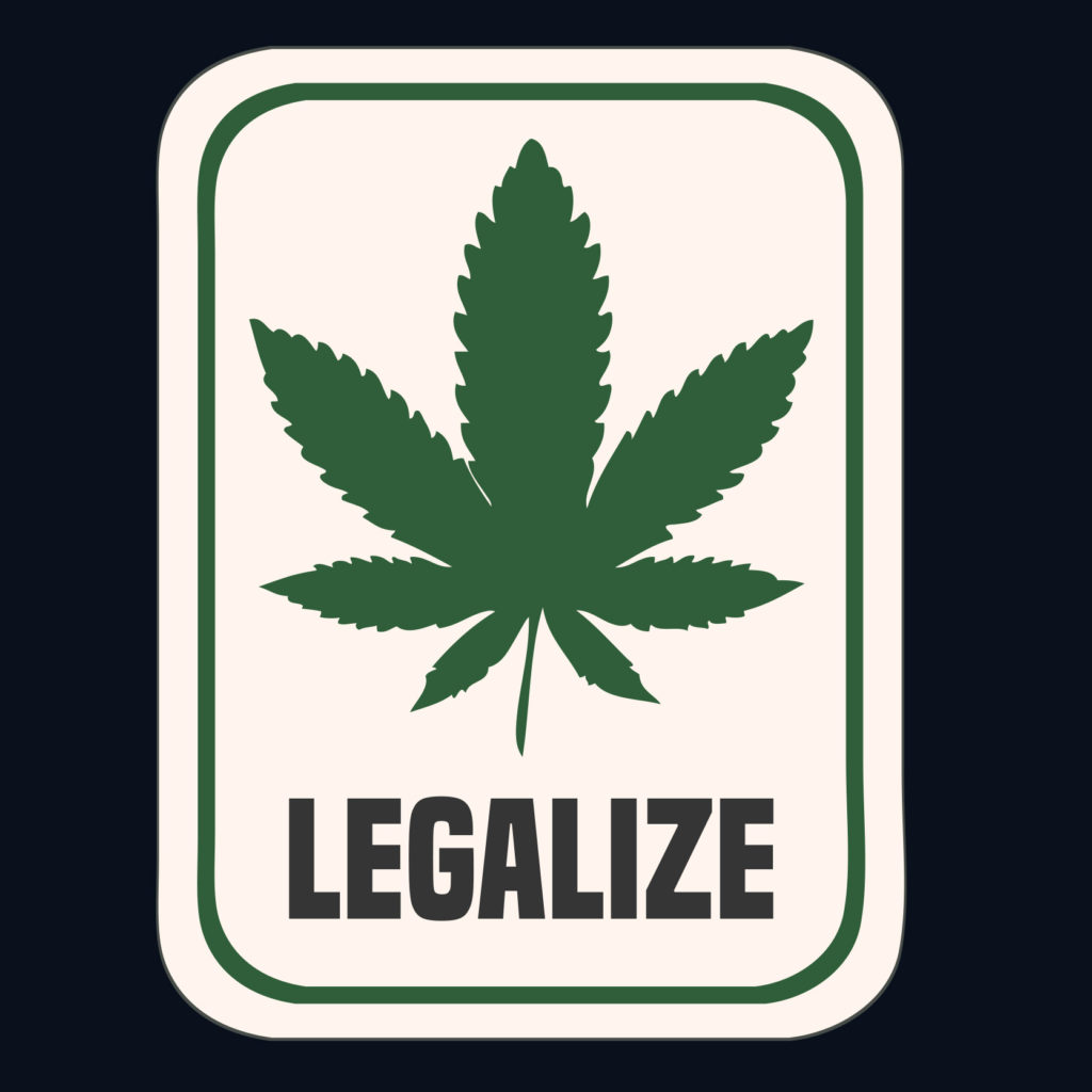 Busting The Ultimate Marijuana Myth – Marijuana is NOT a gateway drug - WeedSeedShop Blog