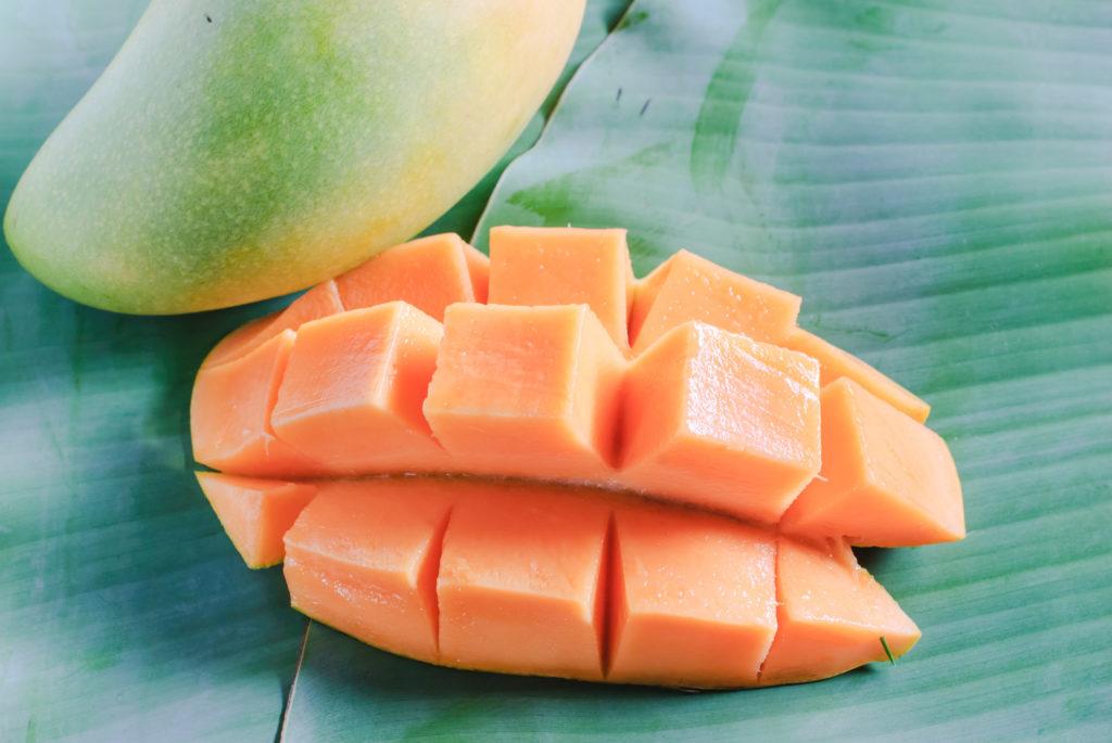 Mejora los efectos del cannabis con mangos - WeedSeedShop
