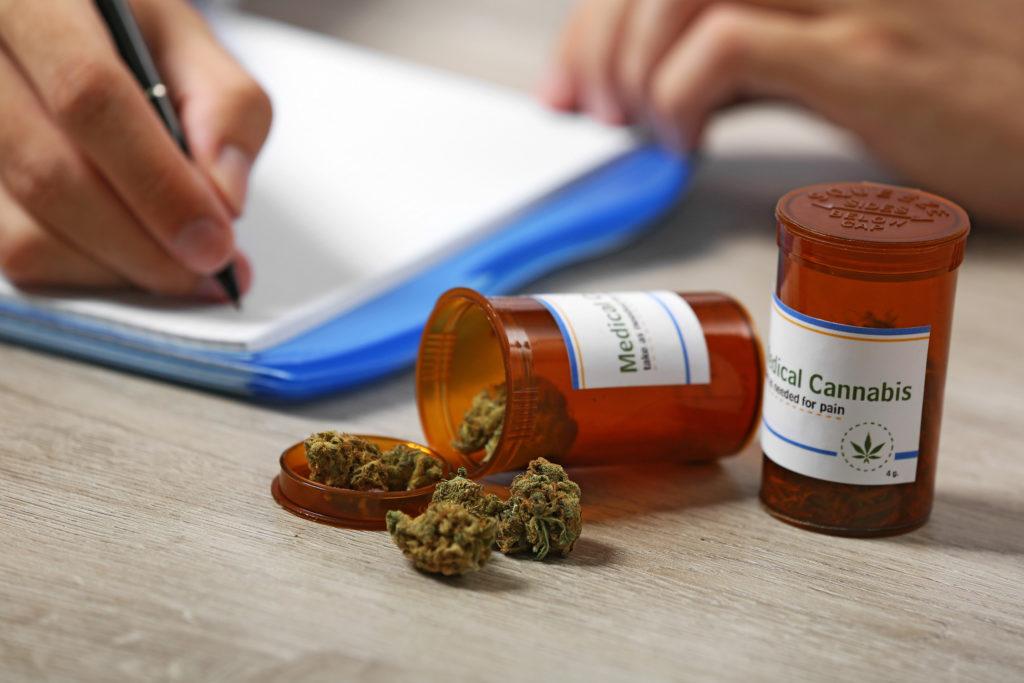 Los beneficios del cannabis para la comunidad