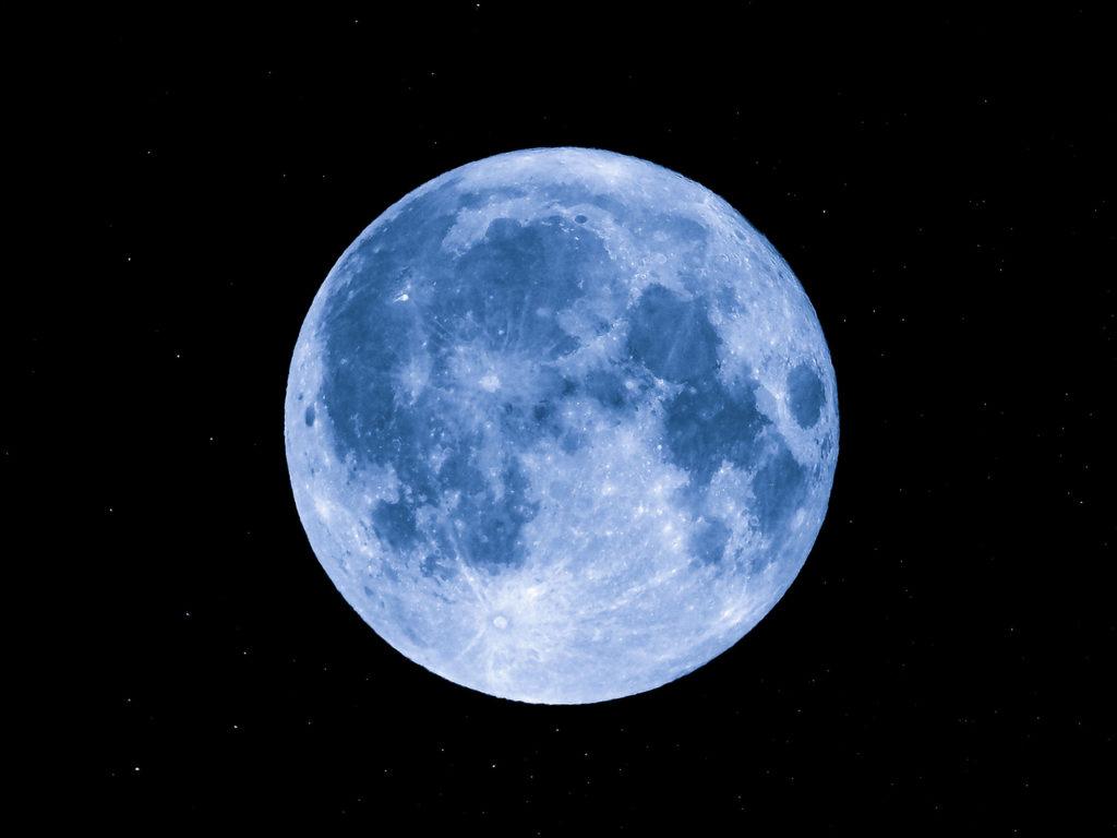 Lunar Planting: Wie man die Mondphasen zum Anbau von Marihuana nutzt - WeedSeedShop