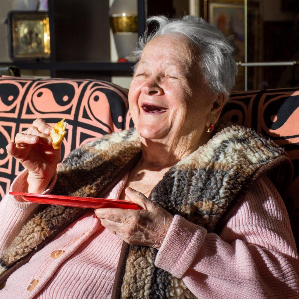 Senioren die Wiet Gebruiken: 10 Goede Redenen om Deze Groeiende Trend te Ontdekken - Weed Seed Shop Blog